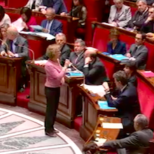 Questions au Gouvernement &#8211; ma rponse sur la PPL sur la recherche sur les cellules souches