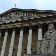 Audition par la Commission des Affaires culturelles et Education – Assemblée Nationale